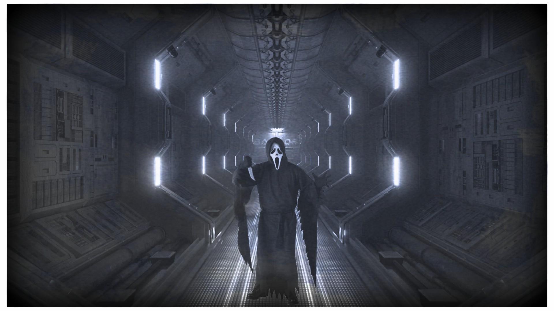 Sequel Insanity – Scream 5: Ghostface in Space | filmduds